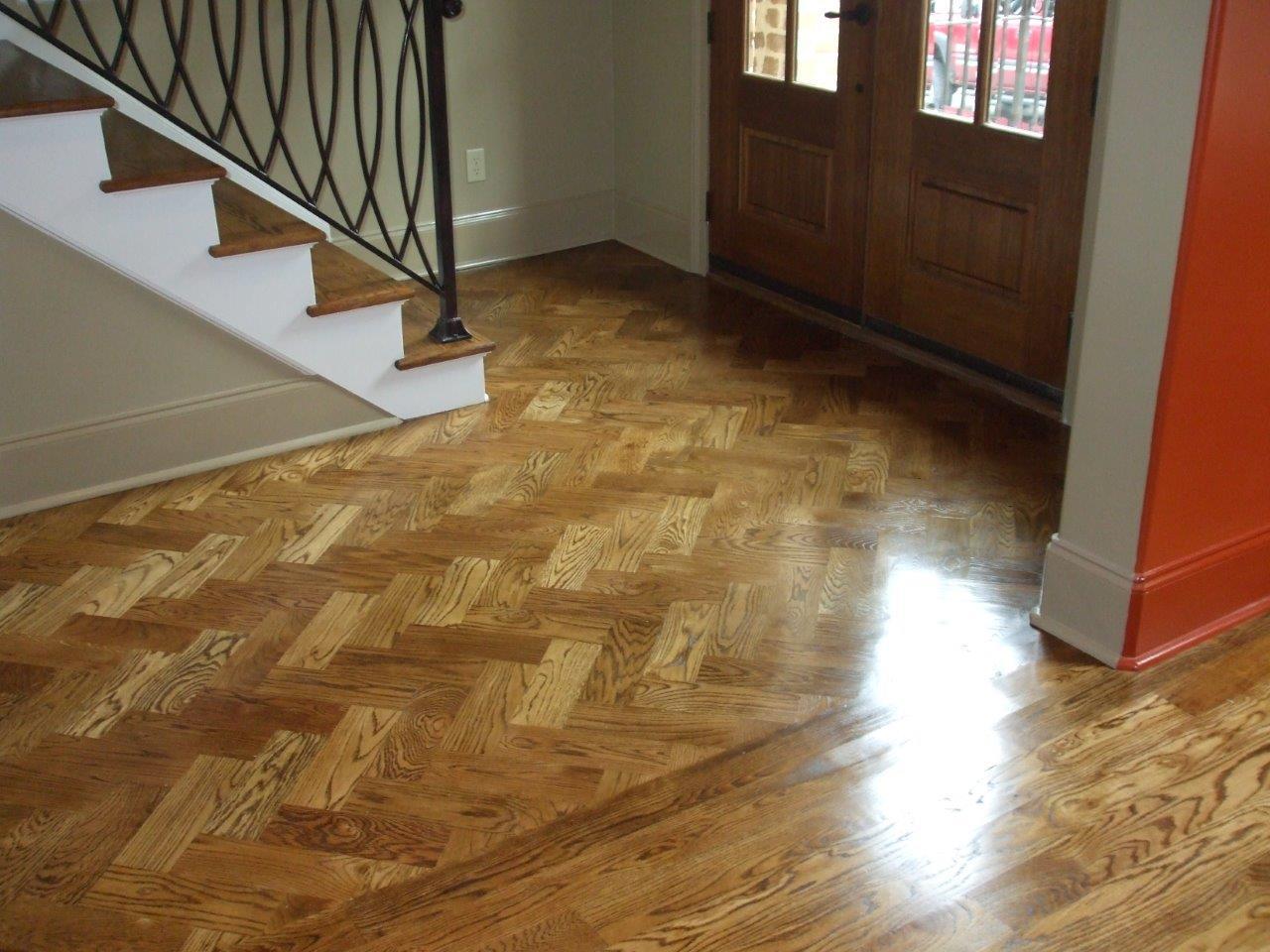 Home alan 39 s flooring company for Flooring companies
